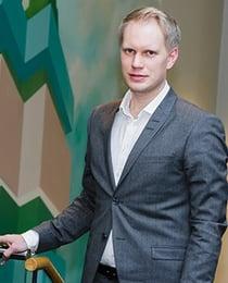 Stian Pedersen