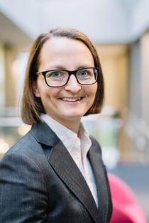 Kristine Hesjedal Twomey
