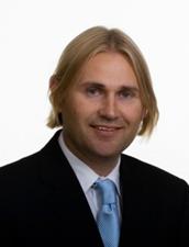 Jonas Gaudernack