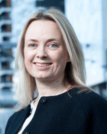 Hilde Thorstad