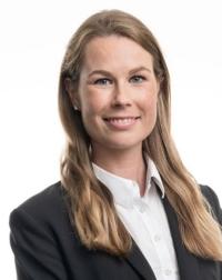Rebekka Solheim Øien