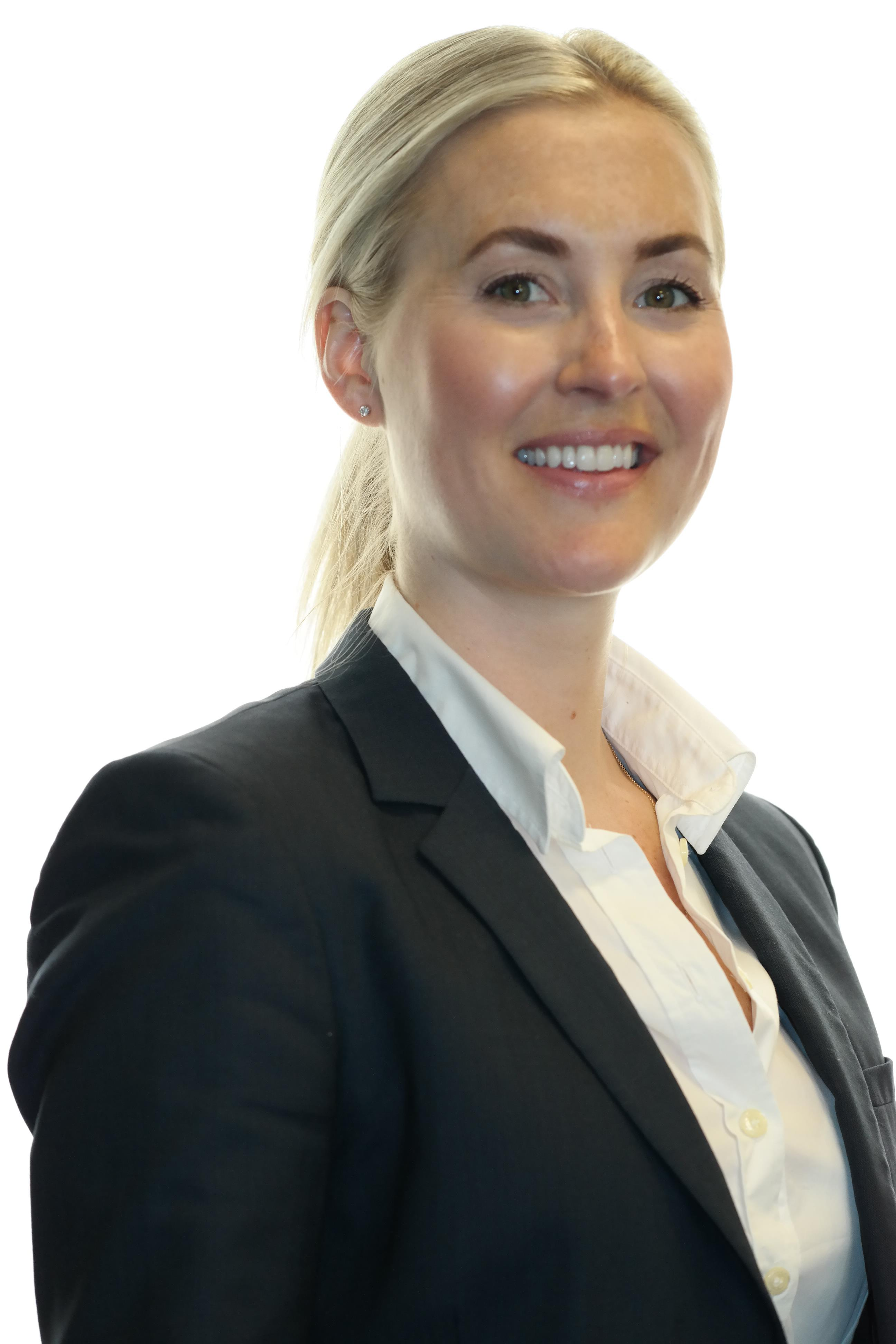Angelica Hoff Eide