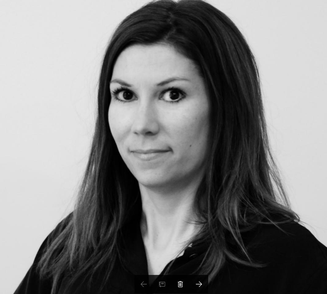 Camilla Fingarsen