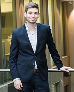 Magnus Robberstad