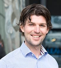 Henrik Bredholt Flygind