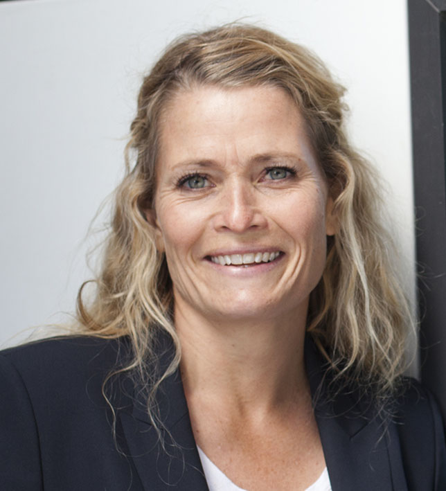 Marianne Støkken Pilgaard