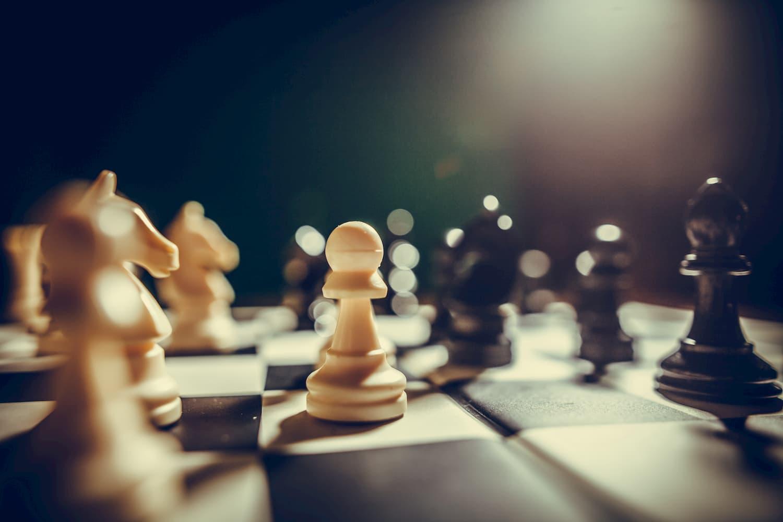 sjakk-konkurranserett